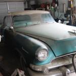Fixer Upper: #3 1955 Dodge