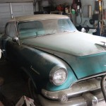 Fixer Upper: #3 1955 Dodge