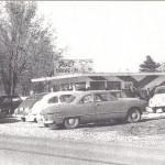 Road Rage 1960s Style