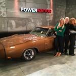 Nuremberg Daytona Visits Power Nation