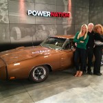 Nuremberg Daytona Visits Power Nation
