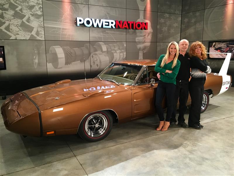 Photo of Nuremberg Daytona Visits Power Nation