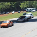 2016 Walter Mitty Historic Races at Road Atlanta