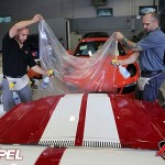 PROTECT RARE VEHICLES WITH HAND-CUT XPEL ULTIMATE FILM