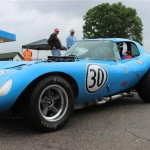 Cheetah Sports Racer