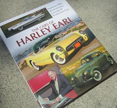 Photo of The Cars of Harley Earl