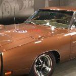 1969 Dodge Charger Nuremberg Daytona