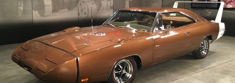 Photo of 1969 Dodge Charger Nuremberg Daytona