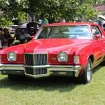 AACA Car Show Murfreesboro, TN