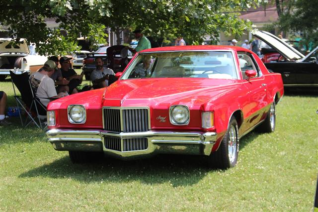 Photo of AACA Car Show Murfreesboro, TN