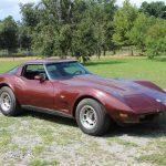 Project Corvette For Sale