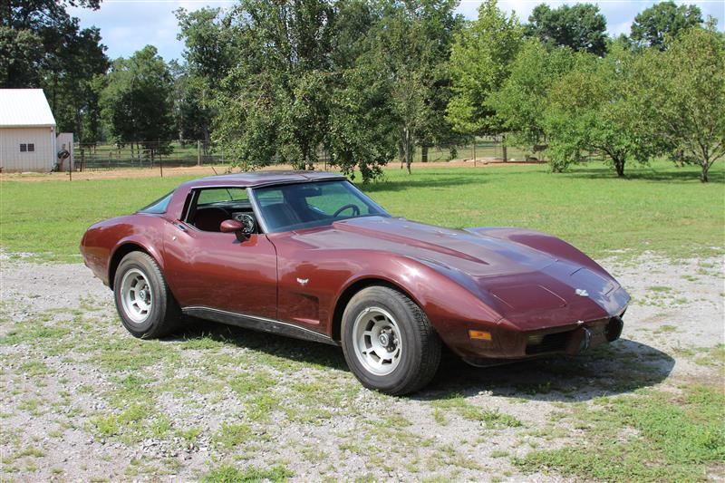 Photo of Project Corvette For Sale