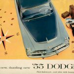 Fixer Upper; Project Car Update: 1955 Dodge