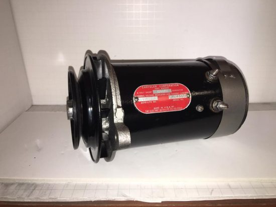 6 volt generator for 1955 Dodge