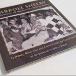Carroll Shelby: A collection of my Favorite Racing Photos; A Book Review