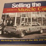 Selling the American Muscle Car; Book Review