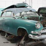 1969 Torino and Talladega Restoration Resources