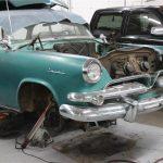 1955 Dodge Project Car Update