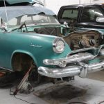 1955 Dodge Project Car Update