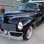 1940 Chrysler; Worlds Fair Car?