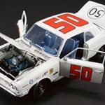 1963 Pontiac Tempest Daytona Speed Week Diecast-SOLD OUT
