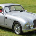Feature Car: 1952 Aston Martin DB2 Saloon