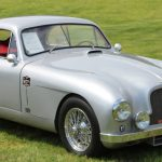 Feature Car: 1952 Aston Martin DB2 Saloon