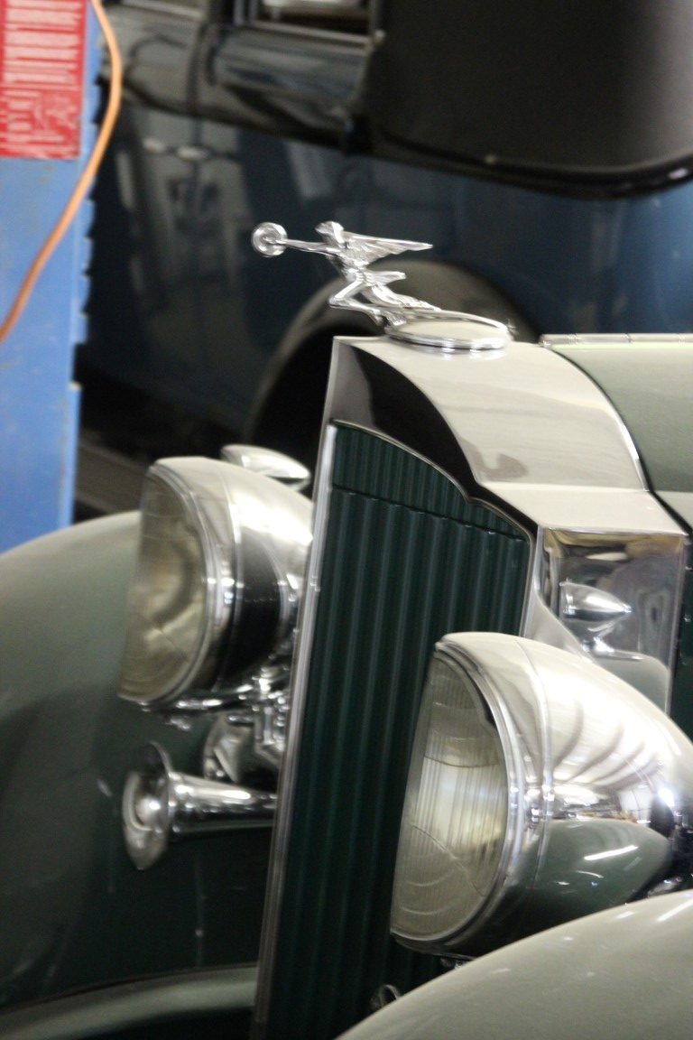 Photo of What Are You Working On? 1935 Bugatti T57 Stelvio