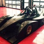 It Takes a Motorsports Village to Build Prototype Track Cars