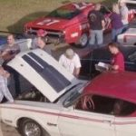 Collector Car Friends and Activities