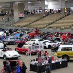 Kris Kringle Car Show 2017