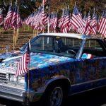 American History on Wheels
