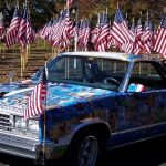 American History on Wheels