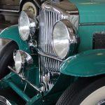 Auburn Cord Duesenberg Museum 2018