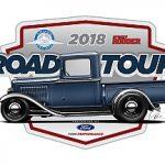 Street Rodder Tour