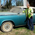 Fixer Upper #3; Project Car 1955 Dodge Royal: Update