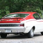 1969 Mercury Cyclone Spoiler For Sale