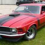 Mustang Boss 302 and Ford Talladega SOLD