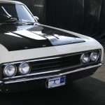 Art of the Muscle Car Photo Shoot