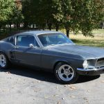 1967 Ford Mustang Project Update