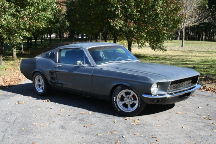 Photo of 1967 Ford Mustang Project Update