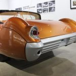 1955 Mercury D-528