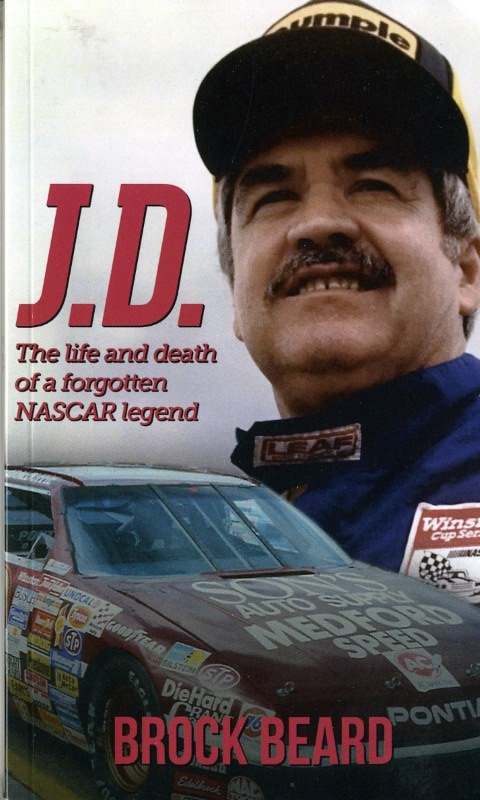 Photo of NASCAR Legend You Should Know