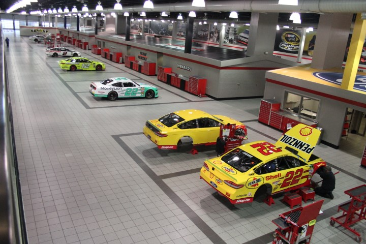 Photo of Pense Race Shop