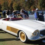 Legendary Collector Cars