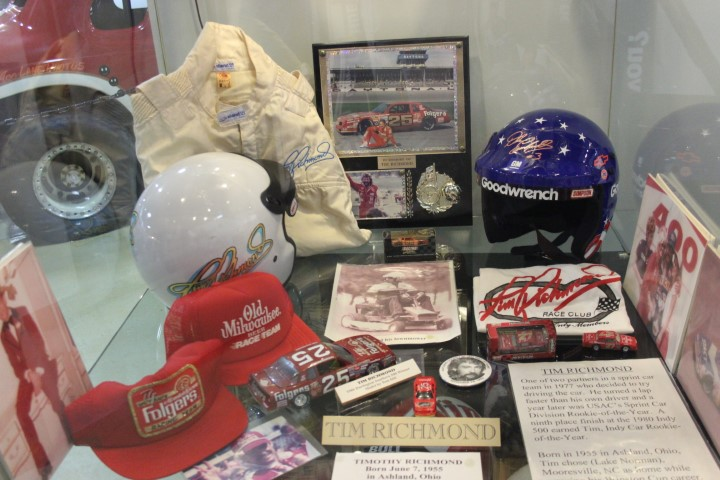 Photo of North Carolina Auto Racing Hall of Fame Mooresville NC