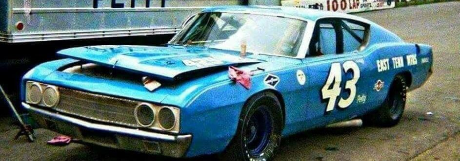 Nascar Ford Mustang 2021