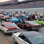 Aero Cars Return to Talladega Speedway
