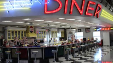 Photo of NANA'S DINER