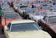Photo of Top ten reasons to join a car Registry.